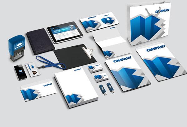 creacion de identidad corporativa para empresas